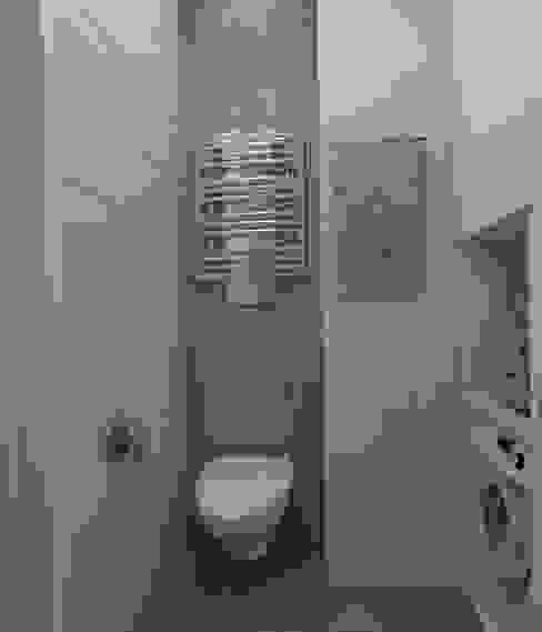 Ванная: Ванные комнаты в . Автор –  Pure Design,