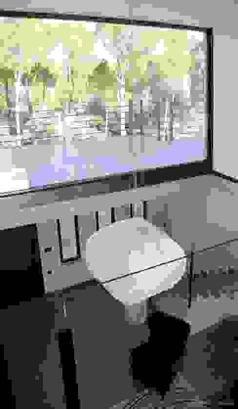 de studioLARQ - Luis Portero, arquitecto - ARQUITECTURA | INTERIORISMO Moderno