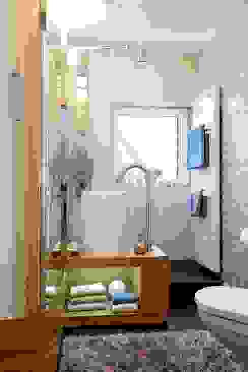 Eclectische badkamers van Stammer Innenarchitektur Eclectisch