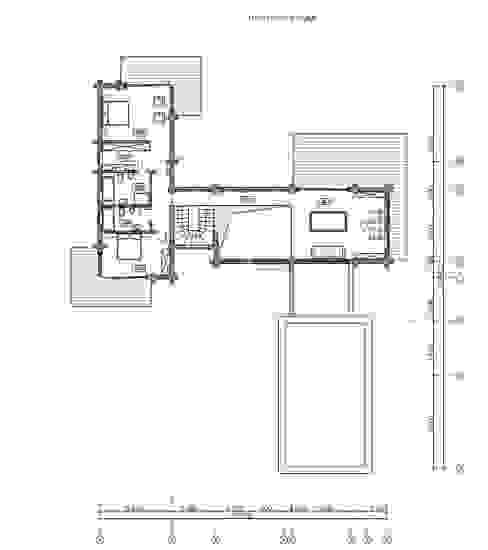 by NEWOOD - Современные деревянные дома