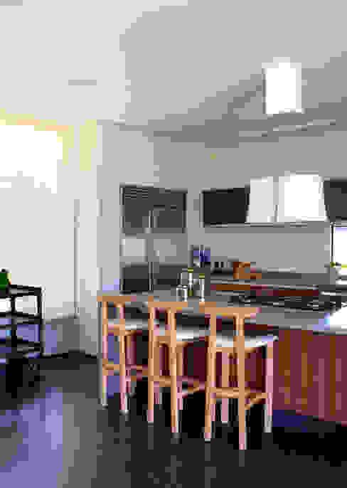 Cocinas modernas de Maz Arquitectos Moderno