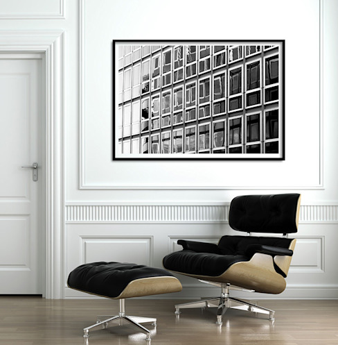 modern  door FABIODEFARRO  - Architectural Photography, Modern