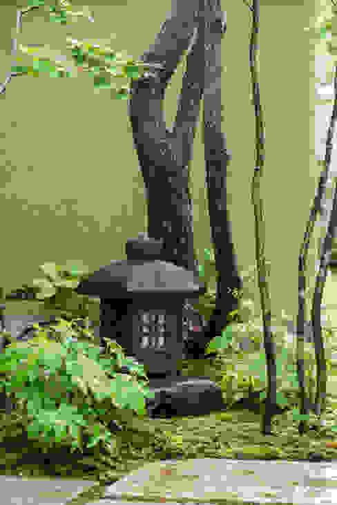 株式会社近江庭園 Vườn phong cách hiện đại