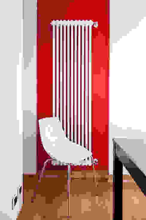 Sala da pranzo, dettaglio di Paolo Fusco Photo Minimalista