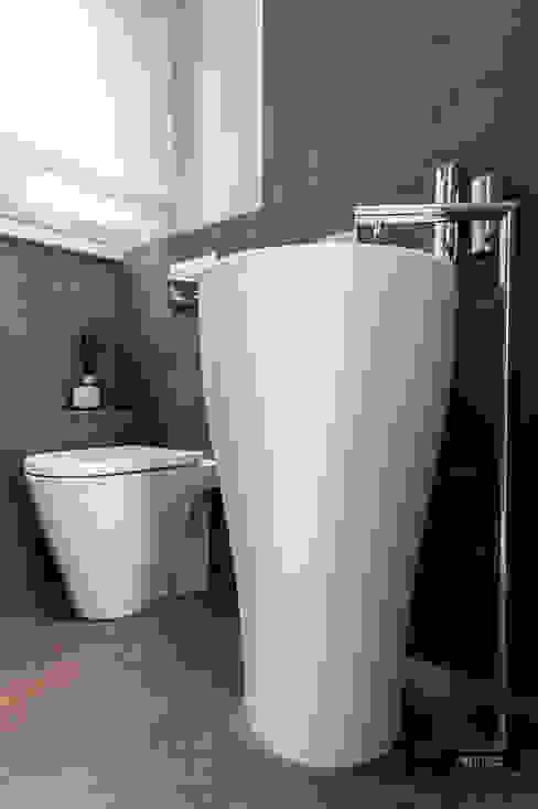 Bagno Bagno moderno di Paolo Fusco Photo Moderno