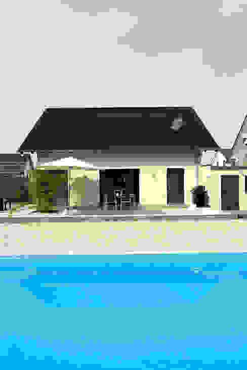 FingerHaus GmbH - Bauunternehmen in Frankenberg (Eder) Casas unifamiliares