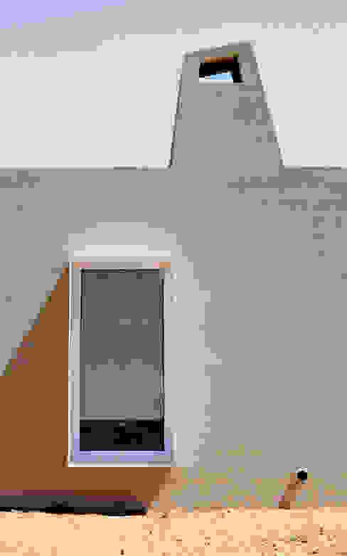 Nowoczesne domy od NUA Arquitectures Nowoczesny