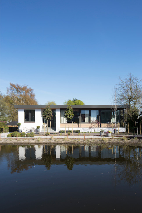 par ara | antonia reif architectuur Moderne