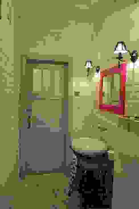 스칸디나비아 욕실 by Perfect Home 북유럽