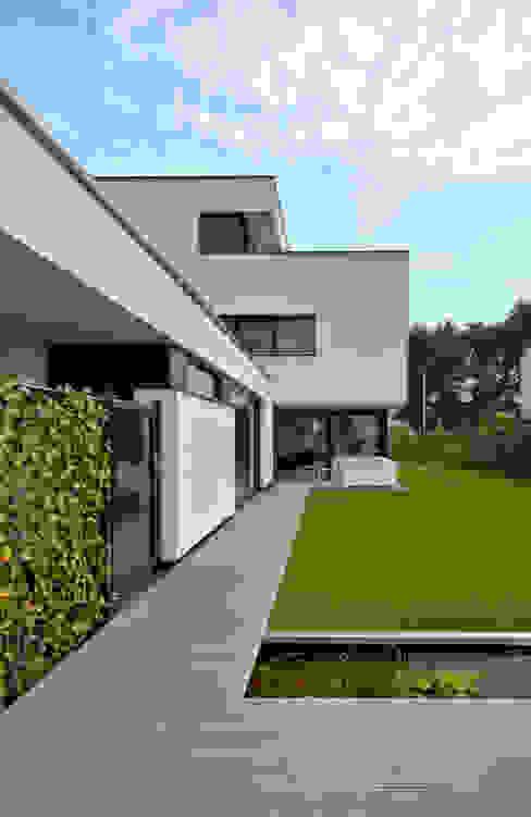 K&N 2:  Huizen door CKX architecten,