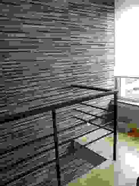 Paredes e pisos modernos por GD Creation Moderno