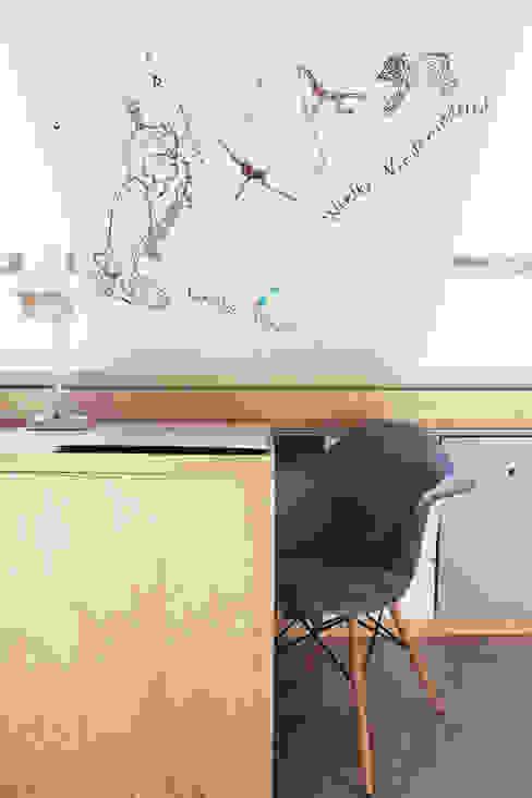 Modern Kid's Room by COI Pracownia Architektury Wnętrz Modern