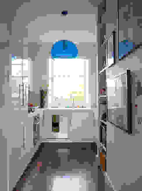Kitchen Collective Works Modern Kitchen