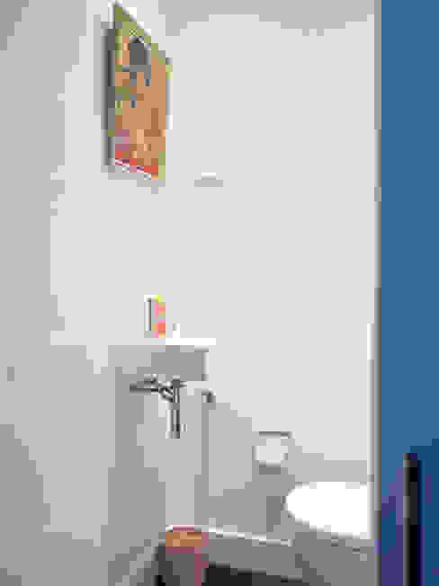 Bathroom Modern Bathroom by Collective Works Modern