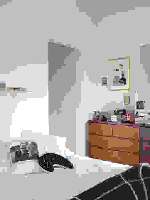 Bedroom Modern Bedroom by Collective Works Modern