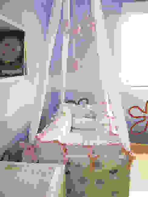 Dormitorios infantiles de estilo  de Kali Arquitetura, Moderno
