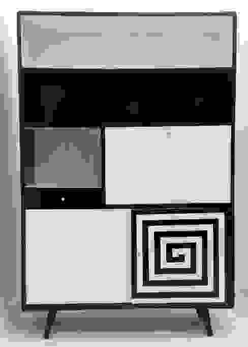 modern  by Lata 60-te, Modern