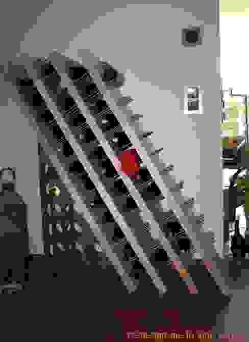 falk-raum-design-systeme 廚房收納櫃與書櫃