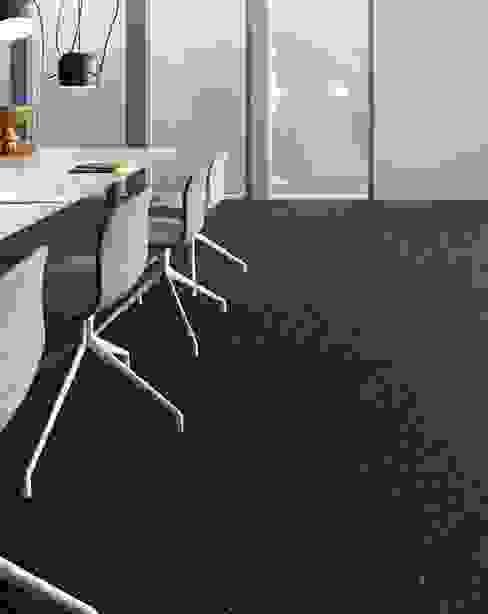 de estilo  por Vorwerk flooring, Moderno