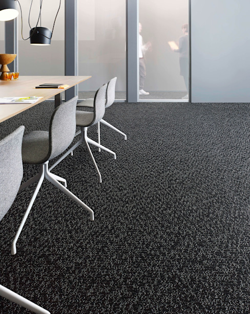 Vorwerk flooring의 현대 , 모던