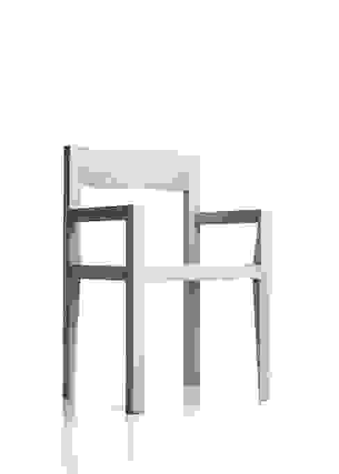 Di/Segno Arms di Crjos Design Milano Moderno