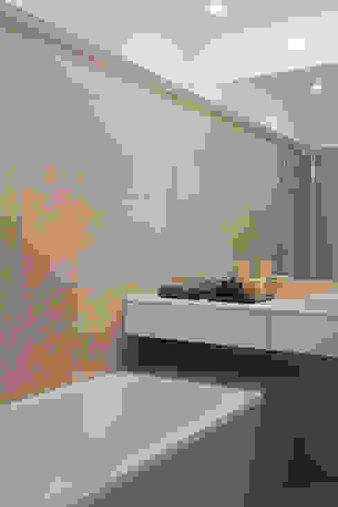 Baños de estilo  por JUMA architects