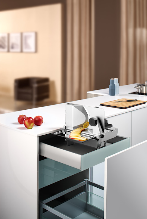Kitchen by ritterwerk GmbH,