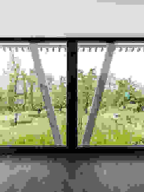 Aussicht Minimalistische Wände & Böden von Dost Minimalistisch