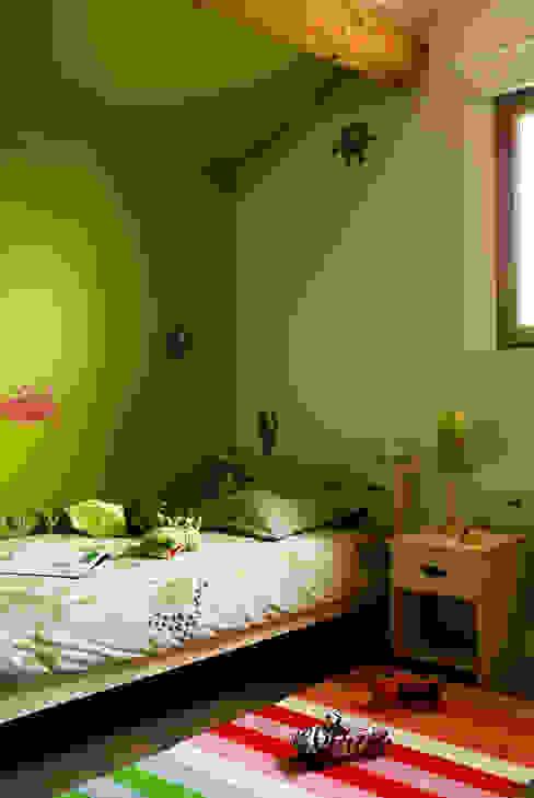 Chambres d'enfants Chambre d'enfant originale par STEPHANIE MESSAGER Éclectique