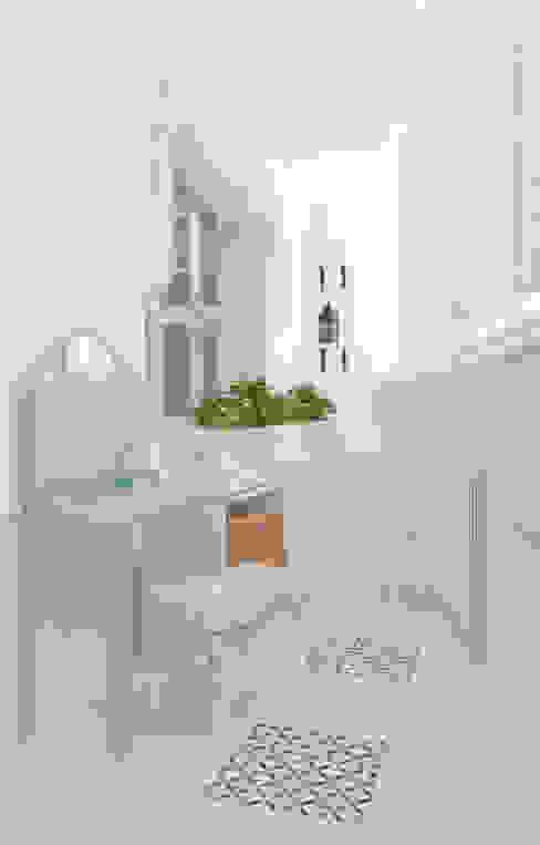 Чудный прованс Балкон и терраса в классическом стиле от Katerina Butenko Классический