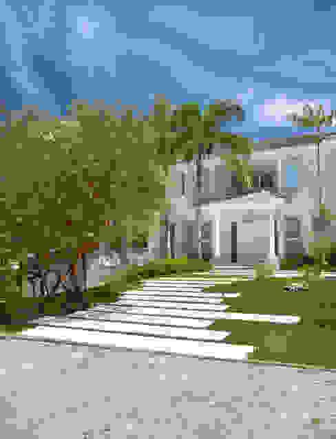 35 House 根據 Estúdio Barino | Interiores 現代風