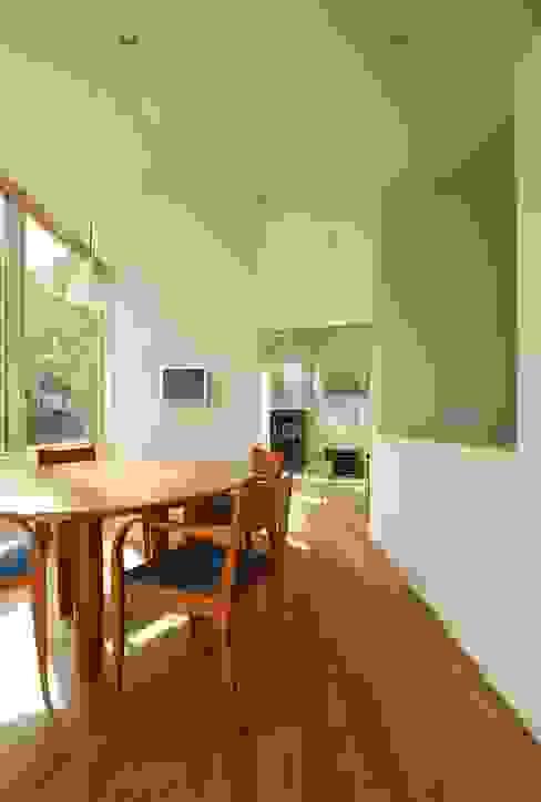 食堂: キタウラ設計室が手掛けたダイニングです。,オリジナル