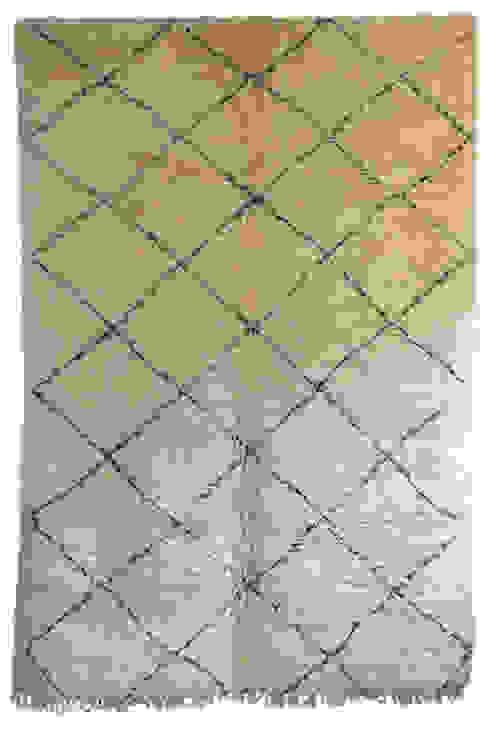 Moroccan Beni Ourain Carpet M.Montague Souk Walls & flooringCarpets & rugs