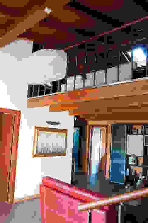 Casa R&R Soggiorno classico di SOGEDI costruzioni Classico
