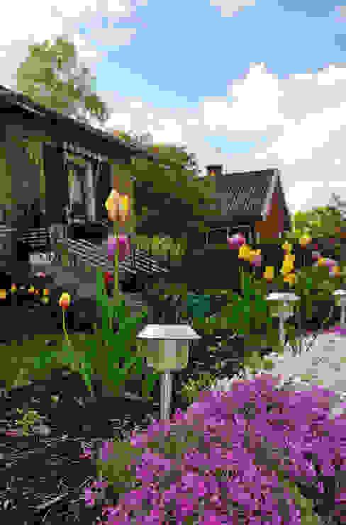 İREM ELEKTRİK DIŞ TİC LTD ŞTİ – İrem Elektrik:  tarz Bahçe,