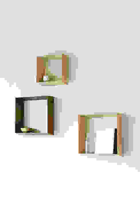 Thin shelf: YU MATSUDA DESIGNが手掛けたミニマリストです。,ミニマル