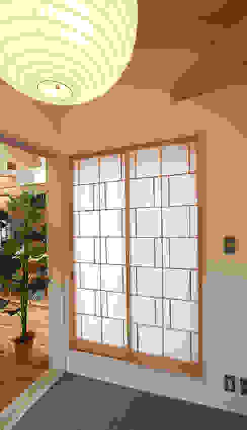 遠藤浩建築設計事務所 H,ENDOH  ARCHTECT  &  ASSOCIATES의  방, 모던