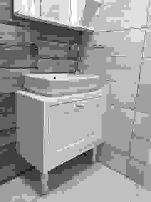 Bathroom by istanbul mutfakart