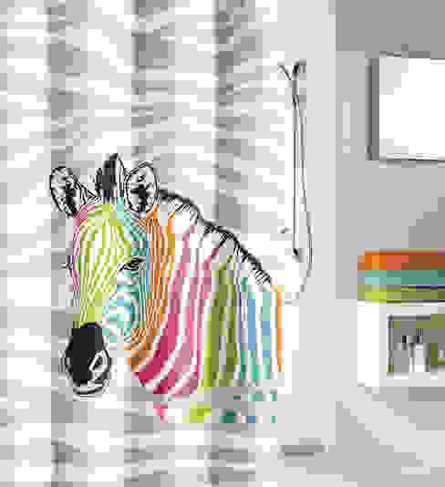 eclectic  by Salle de Bains Déco.com, Eclectic Plastic