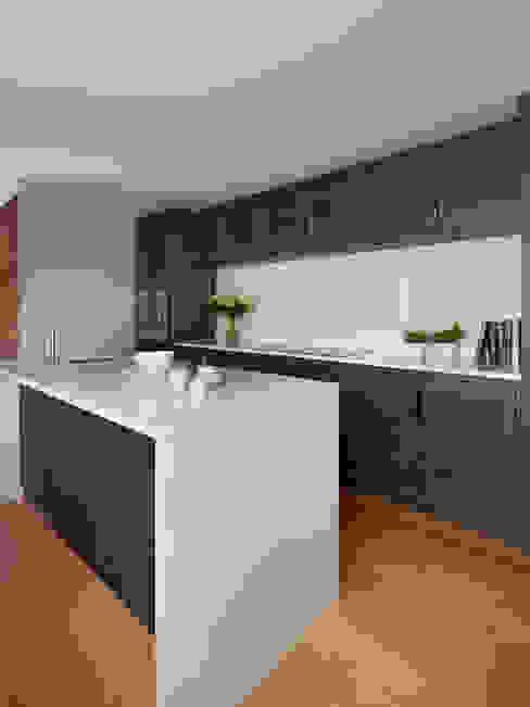 Cocinas de estilo  por Humphrey Munson, Moderno