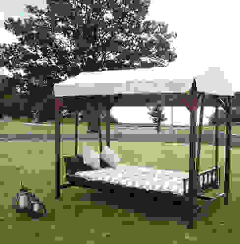 Melby Day Bed Garden Furniture Scotland ltd 정원가구