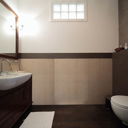 ristrutturami حمام