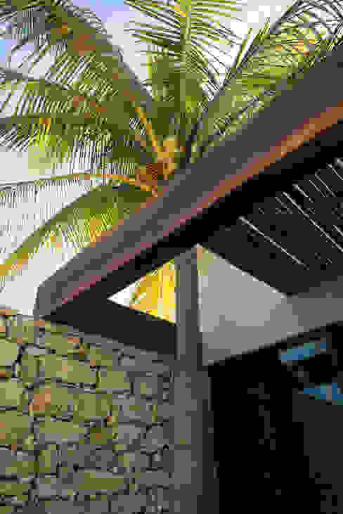 من Alberto Zavala Arquitectos حداثي