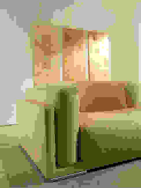 por I FRUTTI DEL FUOCO - Art Studio, Moderno Madeira Acabamento em madeira