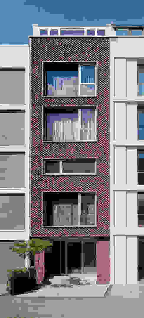 TOWNHOUSE P15 Moderne Häuser von Nalbach + Nalbach Gesellschaft von Architekten mbH Modern
