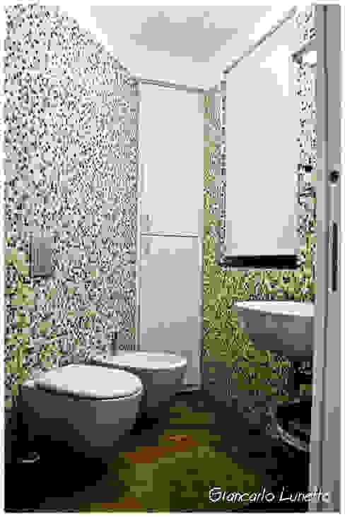 Ignazio Buscio Architetto Moderne Badezimmer