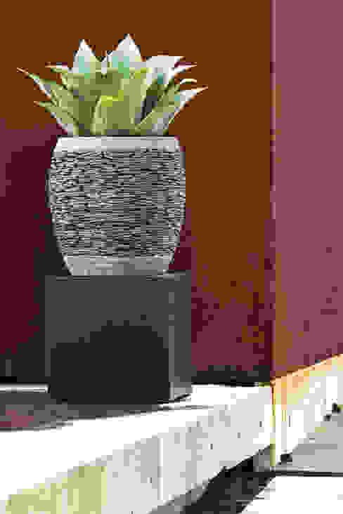 Terrazzo Sockel von Solits - Sockel und Säulen Mediterran