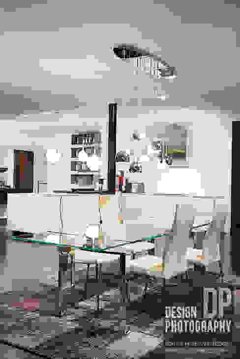Casa moderna Sala da pranzo moderna di Design Photography Moderno