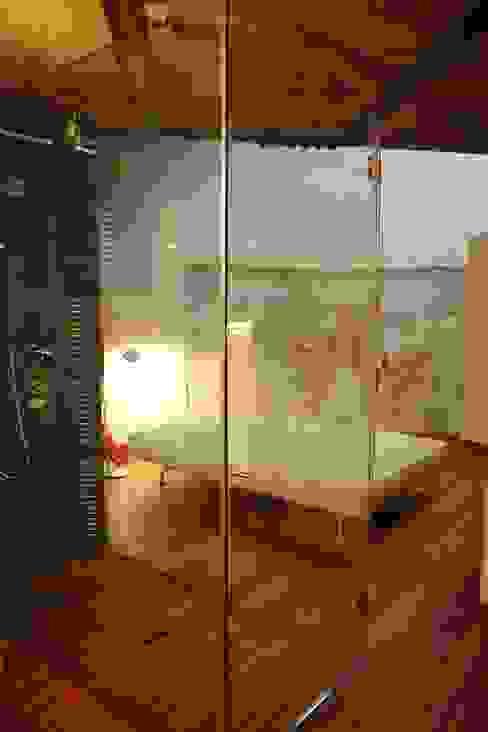 TAU ARCHITETTURA: modern tarz , Modern