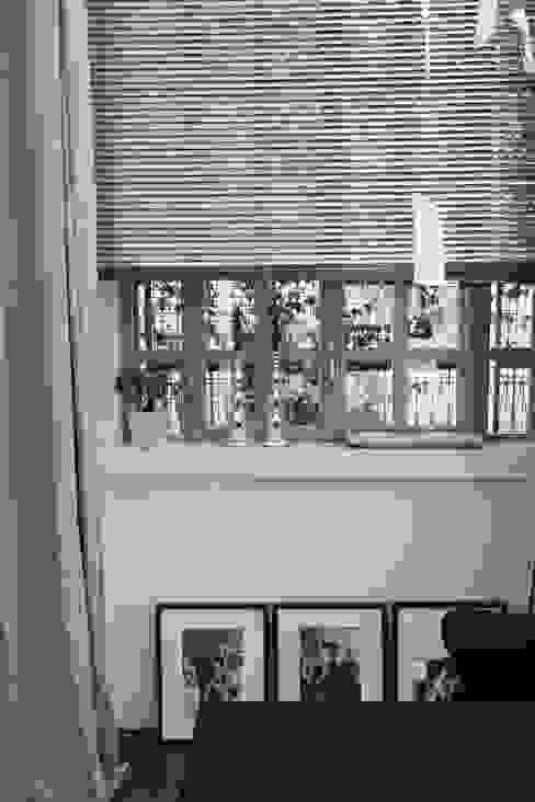 Projekty,  Okna zaprojektowane przez Karin Künzli, Nowoczesny